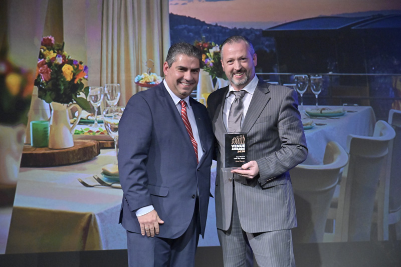 Civitel Hotles & Resorts-Venue Awards
