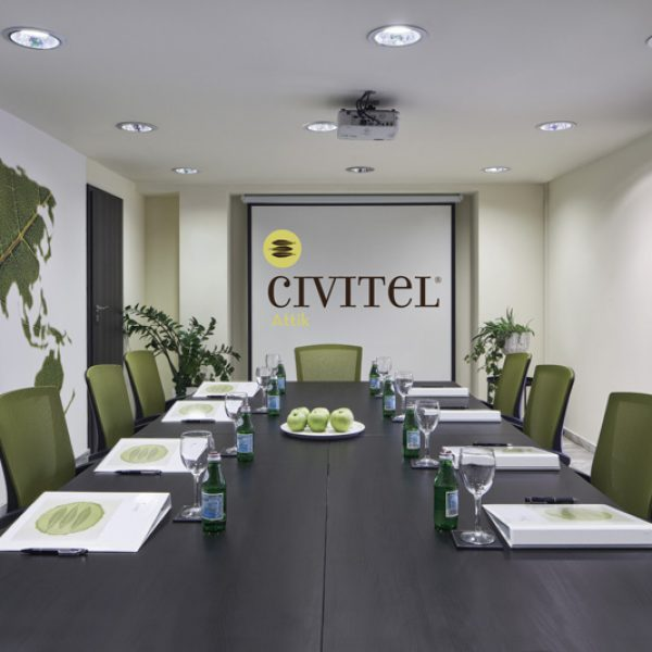 8 Civitel Attik_Artemis Business Meeting room overview